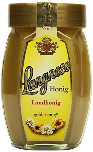 Langnese Landhonig, 5er Pack (5 x 0.25 kg)