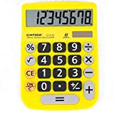 Best Basic Calculators - Basic Calculator: Catiga CD-8185 Office and Home Style Review