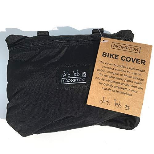 Brompton London Artigianato Bicicletta Cover