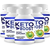 Keto Boost**6 Month Supply**
