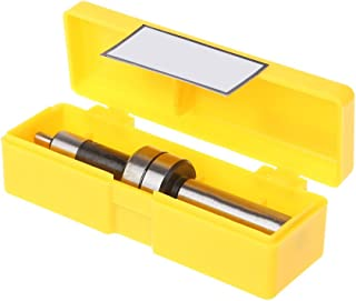Hukai 10mm Shank Mechanical Edge Finder Position Testing Tool For CNC Milling Machine