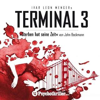 Sterben hat seine Zeit (Terminal 3) Titelbild
