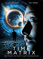 Time Matrix [DVD]