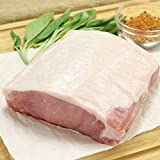 ミートガイ 豚ロース ブロック (1kg) ポークロイン ブロック Pork Loin Block (1kg)