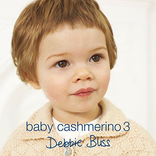 Debbie Bliss bebé Cashmerino patrón Libro 3