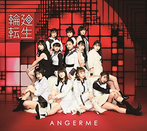 輪廻転生~ANGERME Past、 Present & Future~