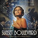 Sunset Boulevard (Original Motion Picture Score)