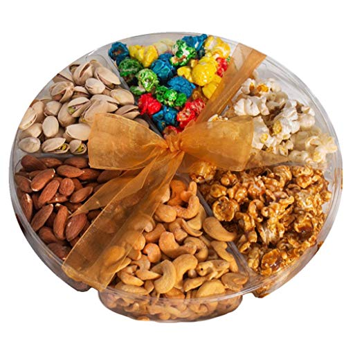 The Perfect Gift!- Nuts/Popcorn ...