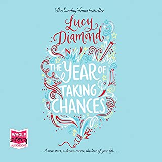 The Year of Taking Chances Titelbild
