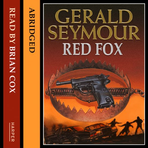 Red Fox cover art