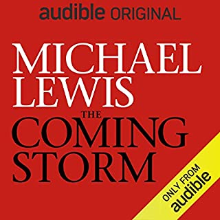 The Coming Storm cover art