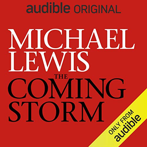 The Coming Storm book cover