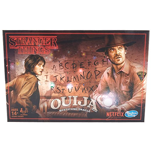 Stranger Things Ouija Game Standard