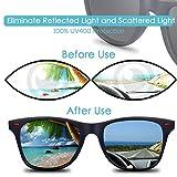 Zoom IMG-2 chereeki occhiali da sole polarizzati