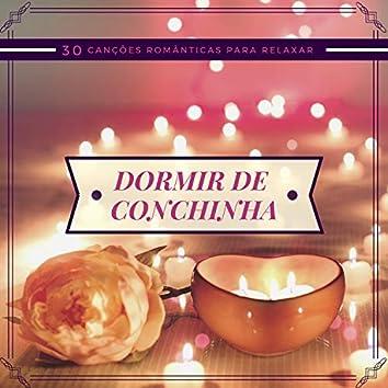 Dormir de Conchinha - 30 Canções Românticas para Relaxar, Piano Tranquila