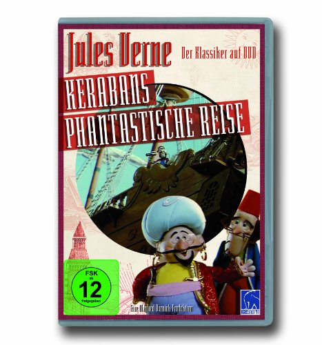 Kerabans phantastische Reise ( Jules Verne )
