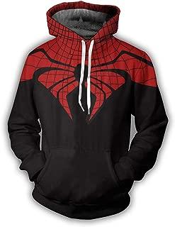 superior spider man hoodie