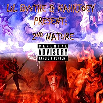 2nd Nature (Ep)