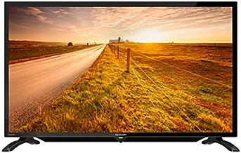 Sharp 32 Inch Tv Hd Black, Lc32Le185M