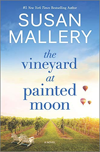 Image of The Vineyard at Painted Moon: A Novel