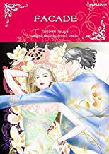 Facade: Harlequin Comics (English Edition)