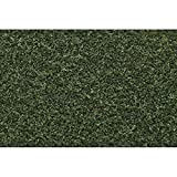 Woodland scenics fine turf green grass t1345 57.7 in3 (945 cm3) by Horizon Hobby