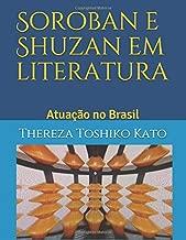 Soroban e Shuzan em literatura: soroban (Portuguese Edition)