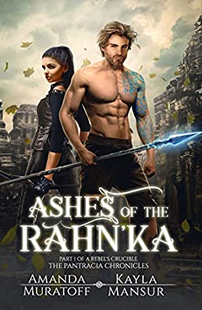 Ashes of the Rahn'ka