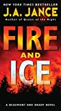 Fire and Ice (Joanna Brady Mysteries Book 14)