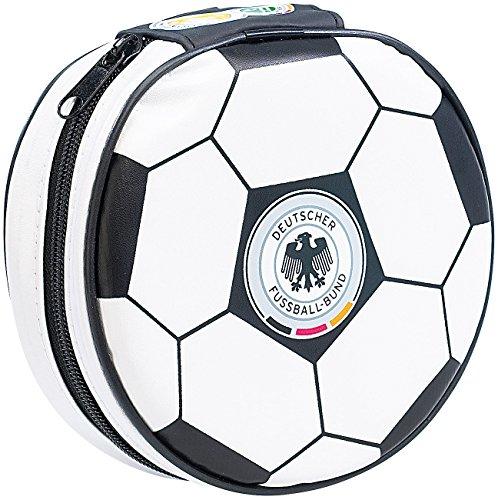 Unbekannt CD/DVD-Tasche Deutscher Fußball-Bund (DFB) für 20CDs