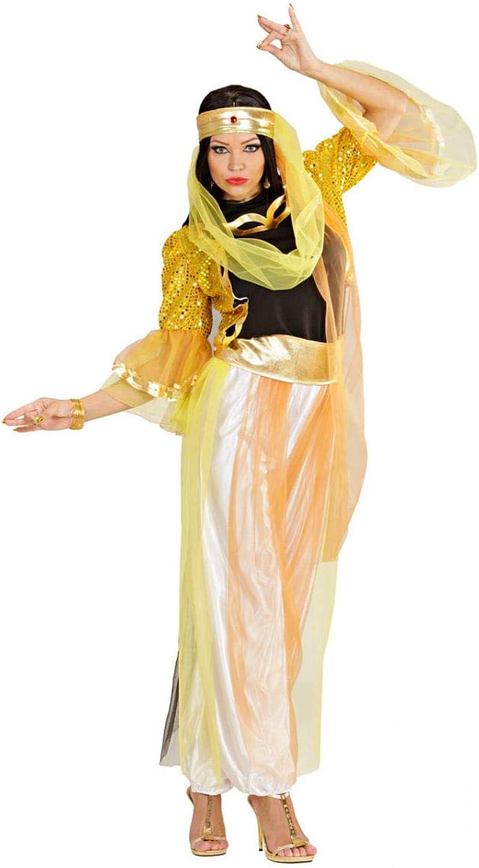 Horror-Shop Harems Tänzerin Kostüm S B005M9FVFI Neu   | Um Sowohl Die Qualität Der Zähigkeit Und Härte
