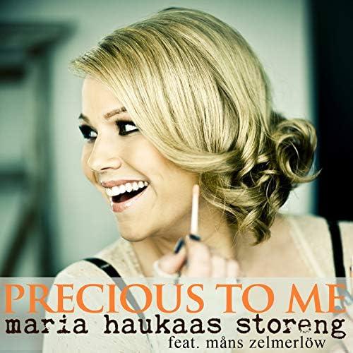 Maria Haukaas Storeng feat. Måns Zelmerlöw