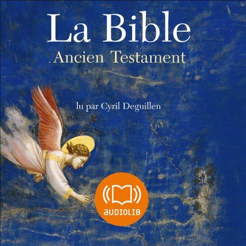 Couverture de La Bible - Ancien Testament - Volume IV, Ecrits, Psaumes et Livres deutérocanoniques