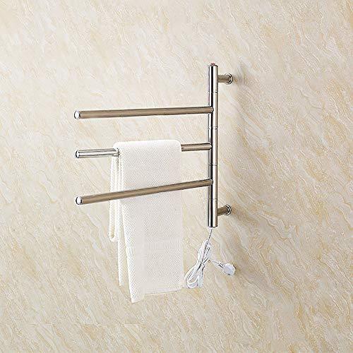 profesional ranking MBYW Barra de toalla moderna de alto rendimiento Barra de toalla de baño de moda … elección
