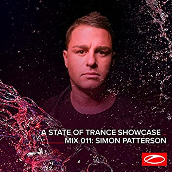 A State Of Trance Showcase - Mix 011: Simon Patterson