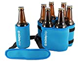 The Premium StubbyStrip Beverage Holder Neoprene...