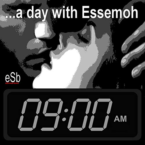 Day with Essemoh: Mid-Morning cover art