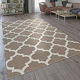 alfombra oriental beige