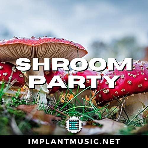 Implant Music