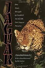 jaguar alan rabinowitz