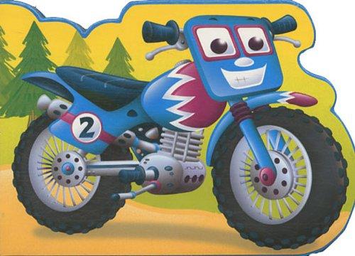 Moto-cross (Mini-motos)
