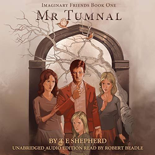 Mr Tumnal cover art