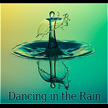 Dancing in the Rain – Gentle Rain Sound & Healing Ocean Waves, Pure Nature Sounds for Relaxation Time and Deep Sleep