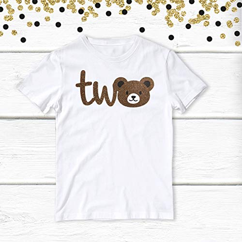 Limited price sale 1 pc two teddy bear 100% COTTON tee for short sec t-shirt sleeve gift