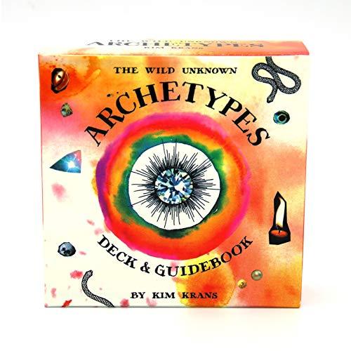 BEP 78 Tarot Decks, Runde Karten Klassisches Spiel Für Anfänger Brettspiel, Englische Ausgabe