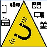Electromagnetic Radiation Detector-...