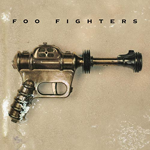 Foo Fighters [Vinilo]