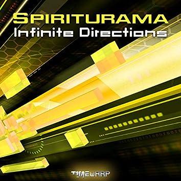 Infinite Directions