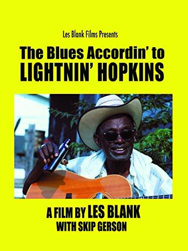 The Blues Accordin' To Lightnin' Hopkins (German Version) [OV]