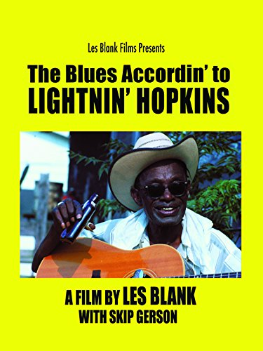 The Blues Accordin\' To Lightnin\' Hopkins (German Version) [OV]